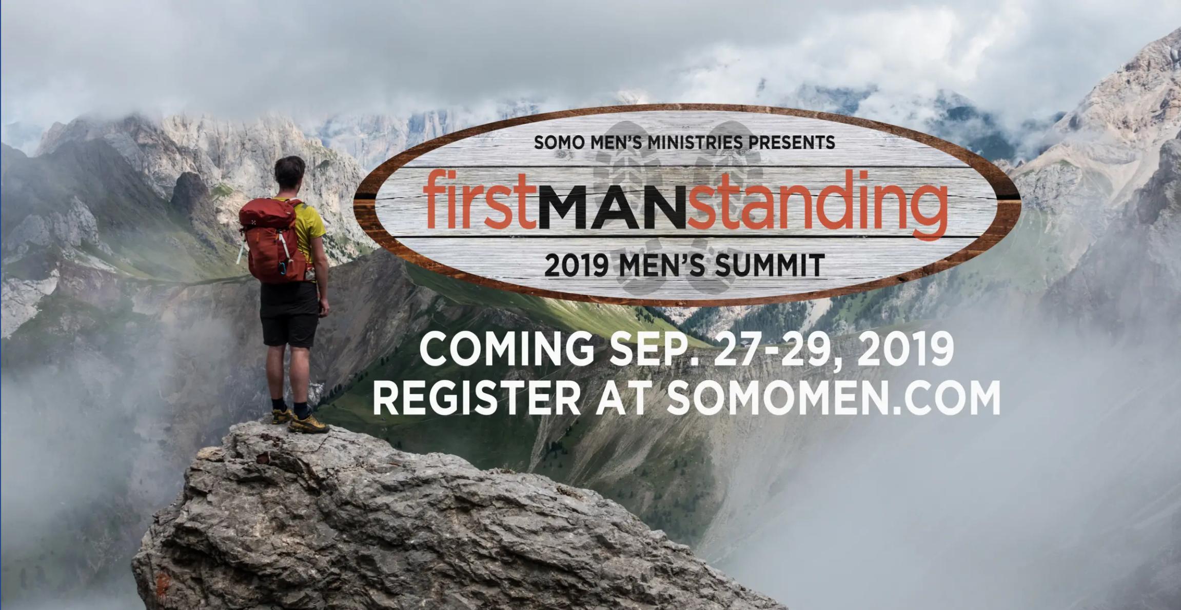 2019 Men's Summit